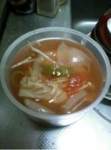 ダイエットスープ